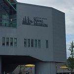 Navel Museum
