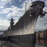 Photo de Hampton Roads Naval Museum
