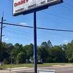 Powell's Dairy Freeze Foto