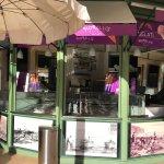 Café de Paris à Monaco
