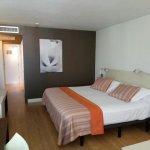Photo de Magnolia Hotel