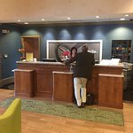 Foto de Hampton Inn & Suites Raleigh-Durham Airport-Brier Creek