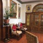 Photo of The Gainsborough Hotel