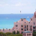 Shoreline Hotel Waikiki Foto