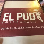 Photo of El Pub Restaurant