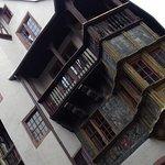 Photo de Hotel Roi Soleil Colmar