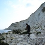 Undercliff Path from Eastbourne to Seaford
