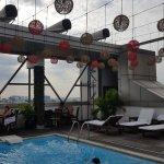 Golden Central Hotel Foto