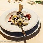 Hotel Dehren - Eis (ice cream) dessert