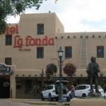 Taos Plaza - Hotel La Fonda