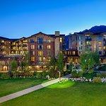 Foto de Hotel Terra Jackson Hole, A Noble House Resort