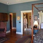 Chambourcin Suite photo