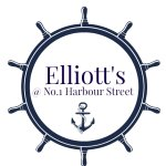 Elliott's @ No.1 Harbour Street