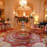 The Ritz Hotel Restaurant Foto