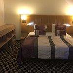 Bo33 Hotel Family & Suites fényképe