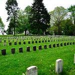 Foto de Antietam National Cemetery