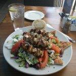 Zdjęcie George's Greek Cafe