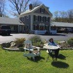Eagle Wing Inn Foto
