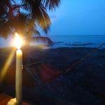 Sun set goes fast in Costa Rica :)