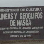 Foto de Torre Mirador de Las Lines de Nasca