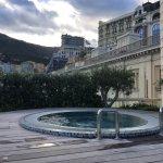 Hotel Hermitage Monte-Carlo Foto