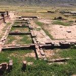 Photo de Tiwanaku