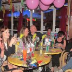 Another 60th Birthday in Sanddancers