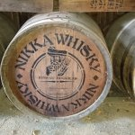 Nikka Whisky Yoichi Distillery Foto