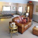 """Lodge Guest Room 1 """"Tonahutu"""""""