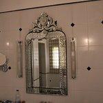 Beautiful Bathroom Mirror