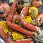 Our popular Low Country Boil is now on our menu!