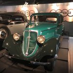 Photo of Riga Motormuseum