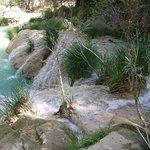 Photo of Polylimnio Waterfall