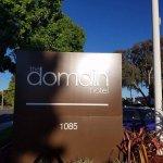 Foto de The Domain Hotel