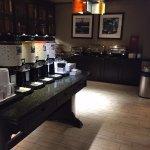 Hampton Inn And Suites Montreal Foto