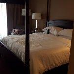 Foto de Sheraton Philadelphia Society Hill Hotel