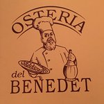 Photo de Osteria del Benedet