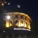 Photo of Sheraton Diana Majestic Hotel
