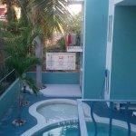 Photo de Hotel Plaza Delphinus