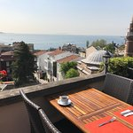 Megara Palace Hotel Foto