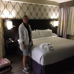Holiday Inn Toronto International Airport Foto