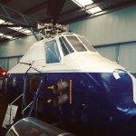 Westland Wessex HAS-31A