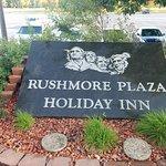 Foto de Holiday Inn Rapid City - Rushmore Plaza