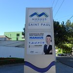 Photo de Hotel Saint Paul