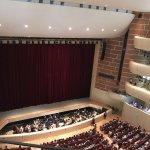 Primorsky Stage of Mariinsky Theatre Photo