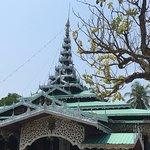 Photo de Wat Chong Kham