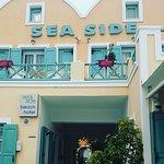 Sea Side Beach Hotel Foto