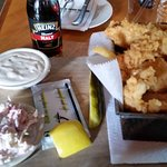 Amazing Fish & Chips