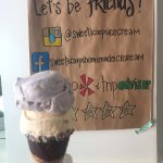 Foto van Sweet Scoops Homemade Ice Cream