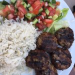 Alma - lamb kebab